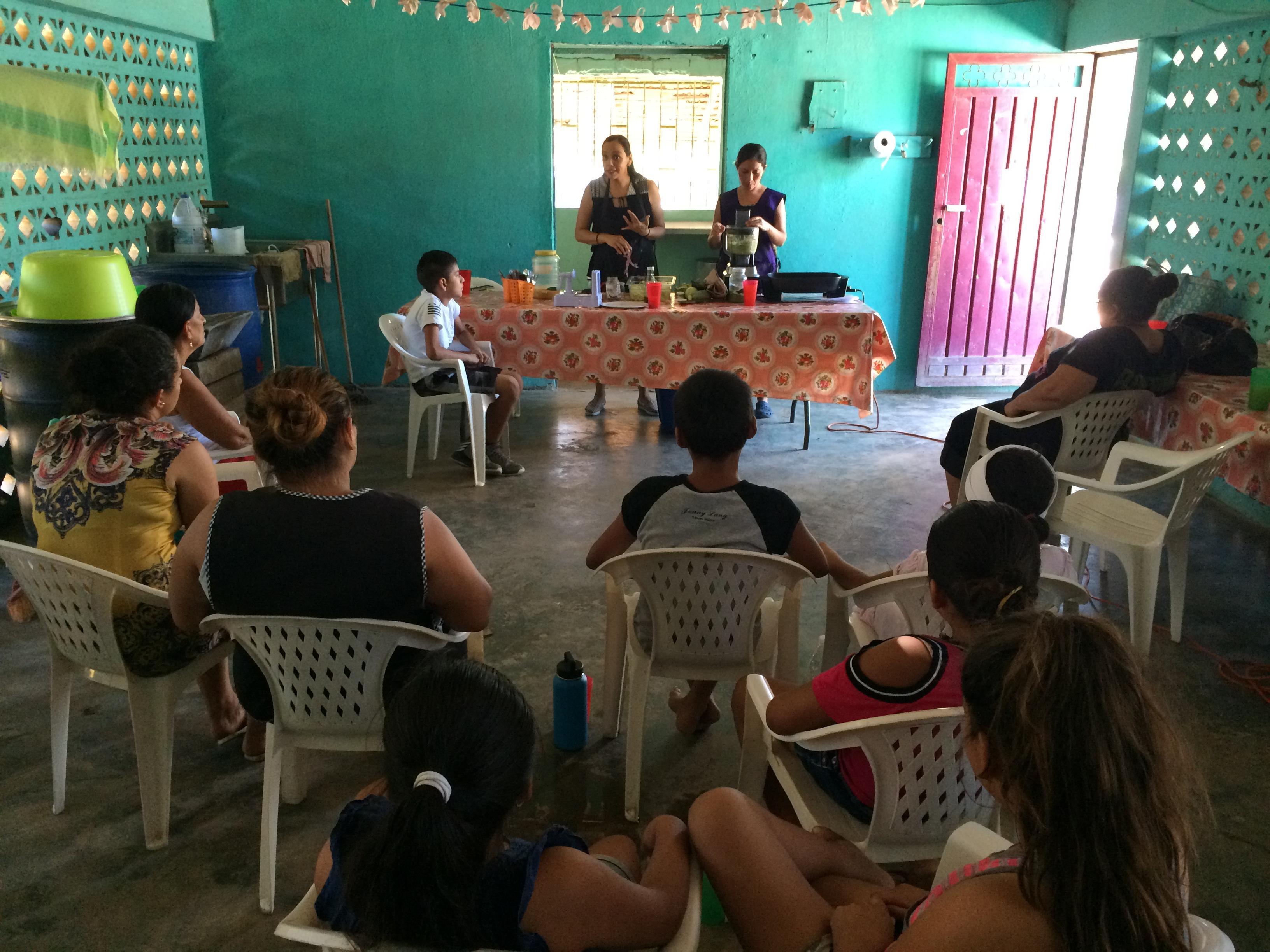 community-food-workshop